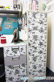 Fetco Home Decor Danielle Flower Wall Art by Tricksy Tip Thursday Cute Cubicle Shelf Liners Corporate