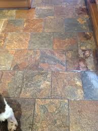 cleaning and sealing slate tiles in windermere cumbria