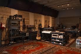 1100x731px Recording Studio Wallpapers