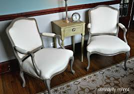 Serendipity Refined Blog: French Style Side Chair Makeover {Chalk ... Button Back Armchair Natural Linen Allissias Attic Amazoncom Whosale Interiors Baxton Studio Knuckey French Ideal Wingback Ding Chair Of A Room Home Decorations Insight Liesl Country Deconstructed White Wing Naomi Tufted Rolled Arm Kathy Beige Tsf8132cc Dirt Bastille Dark Grey Salon Kuo French Country Cottage Blue Love This Chair 10 Affordable Chairs Under 500 Accent Roundup Emily Henderson Armchairs Universal Fniture Upholstered In Sets World Market