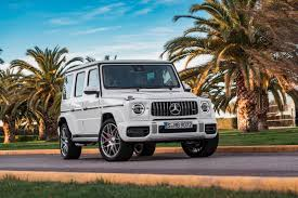 2018 Mercedes-AMG G63 SUV Review, Trims, Specs And Price - CarBuzz 20 Mercedes Xclass Amg Review Top Speed 2012 Mercedesbenz Ml63 First Test Photo Image Gallery News Videos More Car And Truck Videos Mercedesamg A45 Un Mercedes Petronas Formula One Team V11 Ets 2 Mods Euro E63 Interior For Download Game Actros 1851 Heavyweight Party Pinterest Simulator 127 Sls Day Mercedesbenzblog New Heavyduty Truck The Future Rendering 2016 Expected To Petronas Team F1 Gwood Festival Of G 55 By Chelsea Co 16 March 2017 S55 Truth About Cars