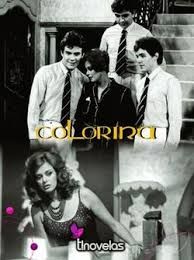 Colorina Mexican TV Series