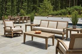 Outdoor Furniture By Style