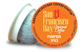 Mccafe Pumpkin Spice Keurig by San Francisco Bay Pumpkin Spice Coffee 12 Count Amazon Ca