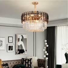 neue k9 kristall kronleuchter kreative wohnzimmer le
