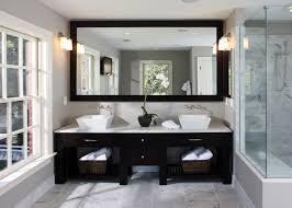 Great Bathroom Colors 2015 by Traditional Master Bathroom With Drop In Bathtub Simple Granite