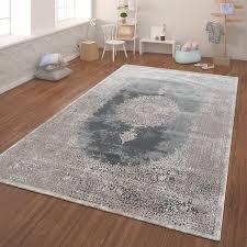 teppich orient look 3 d effekt wohnzimmer