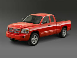 100 Kbb Used Trucks 2010 Dodge Dakota For Sale At Middlekauff Honda VIN