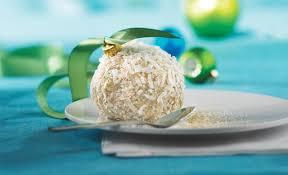 boules de neige à l érable et au beurre d arachides j aime l érable