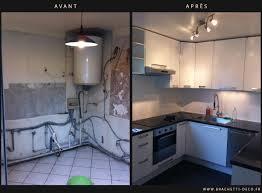 travaux de rénovation cuisine à xviiième brachetti déco