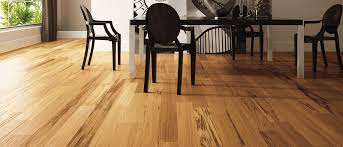 Brazilian Redwood Wood Flooring by Triângulo Hardwood Flooring