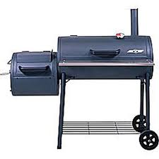 Brinkmann Electric Patio Grill Manual by Brinkmann Gourmet Charcoal Smoker And Grill Review