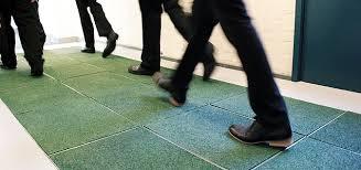 energy generating floor tiles make us debut at nyc prep school