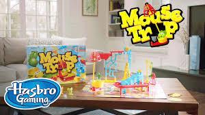 Mouse Trap Official TV Teaser