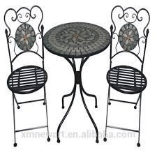 Garden Treasures Patio Furniture Manufacturer by Buy Cheap China Metal Garden Furniture China Products Find China