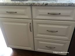 Kitchen Drawer Pulls With Backplate • Drawer Ideas