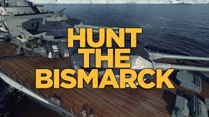Johnny Horton Sink The Bismarck Year by World Of Warships Hunt The Bismarck Youtube