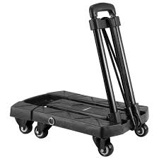 Ollieroo Cart Compact Personal Folding Hand Truck Luggage Cart With ... Magna Cart Folding Hand Truck Sydney Trolleys Convertible Sco Shifter Mulposition And Shop Milwaukee 300lb Capacity Red Alinum At Harper 150 Lb Truckhmc5 The Home Depot Ruxxac Business Trolley Industrial Clearance Collapsible Trucks Magliner Supplier R Us Cosco 3 Position Baron Item Fw80a Dolly Carts Electric Tools For Home