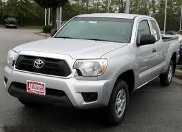 2012 Toyota Tacoma – StrongAuto
