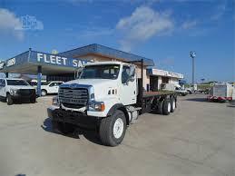 100 Trucks For Sale In San Antonio Tx 2008 STERLING LT7501 Texas TruckPapercom