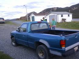 100 1994 Mazda Truck BSeries Pickup Information And Photos MOMENTcar