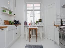 Small Galley Kitchen Design s Style kitchen