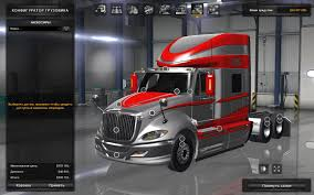 Internarional Prostar 2009 Truck V1.0 - ATS Mod | American Truck ... Intertional Prostar Cab 1391096 For Sale At Fresno Ca 2014 Intertional Prostar Sleeper Semi Truck Cummins Isx 475hp Sale 332088 Wikipedia 2015 Prostar Day Mec Equipment Sales Used 2012 Tandem Axle Sleeper For Sale In Tn 1122 2009 Premium Daycab 581847 Used Comfortpro Apu Premier Es Boasts Powertrain Improvements New Lweight Specs 2010 2772 Quintana Roo Mexico May 16 2017 Semitrailer