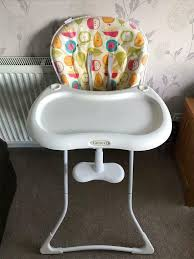 Graco High Chair | In Whitchurch, Bristol | Gumtree Graco Souffle High Chair Pierce Snack N Stow Highchair Blossom 6 In 1 Convertible Sapphire 2table Goldie Walmartcom Highchair Tagged Graco Little Baby 4in1 Rndabout Amazoncom Duodiner Lx Tangerine Buy Baby Flyer 032018 312019 Weeklyadsus Baby High Chair Good Cdition Neath Port Talbot Gumtree Best Duodiner For Infants Gear Mymumschoice The New Floor2table 7in1 Provides Your