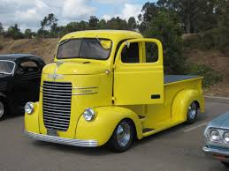 Cabover Trucks | ... Heavily Modified Dodge COE (cab Over Engine ...