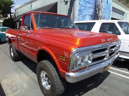 1972 GMC 1/2 Ton Pickup | Laguna Classic Cars & Automotive Art