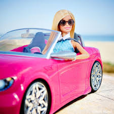 BARBIE Convertible JEEP Buggy Funtastic Factory