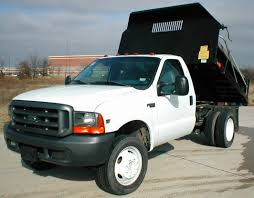 1999 Ford F450 Cab And Chassis