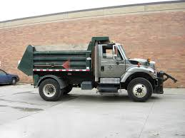 100 Small Dump Trucks Shaker Hts Oh Truck A Shaker Hts Oh Public Works Flickr