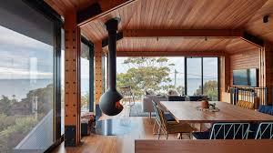 100 Beach Shack Designs Glasshouse On Stilts By Austin Maynard Architects Extends