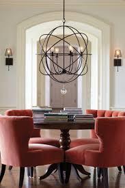 Rustic Dining Room Lighting Ideas by Rustic Dining Room Lighting Elegant Black Drum Shade Pendant Lamp