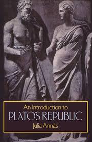Oxford University Press Uk Exam Copy by An Introduction To Plato U0027s Republic Amazon Co Uk Julia Annas