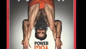 Bend It Like Baba Ramdev Yoga Guru039s Funniest Posture Leaves
