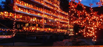 Mccalls Pumpkin Patch Haunted House by Fall In Mccall Halloween Spook Tacular Mccall Chamber Of