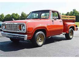 Classic Dodge Warlock For Sale On ClassicCars.com 1978 Dodge Warlock Pickup U71 Indianapolis 2013 Crew_cab_dodower_won_page Jdub_20 1997 Ram 1500 Crew Cabshort Bed Specs Photos Ramcharger Jean Machine One Owner Matching Numbers Low Miles Lil Red Express Little Red Express Pinterest D100 Dodge D100 Dodge Pickups 1970 71 With 197879 Truck Fan Favorite Hemmings How To Lower Your 721993 Moparts Jeep Automotive History The Case Of Very Rare Diesel File1978 D200 96116703jpg Wikimedia Commons