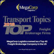 MegaCorp Logistics Named As A Top 40 Freight Brokerage Company How To Become A Freight Broker Truckfreightercom 13 Steps With Pictures Wikihow Gleaning The Best Of Top 50 Trucking Firms Joccom Company Wikipedia New Directions Logistics Is From One Brokerage And 8 Ways Blockchain Is Revolutionizing Transportation And Uber Buys Trucking Firm Fortune 6 Lead Generation Tips For Brokers Infographic Broker Traing School Truck Brokerage License Classes Move More Truckload In Second Quarter Transport Topics Doft Disruptive Itcompany Announces Partnership
