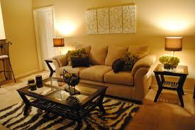 Apartment Living Room Ideas On A Budget For The Comfortable Ambience Yellow Bright Design Amazing