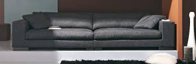 canapé italie impressionnant canapés italiens contemporains avec daco canape lit