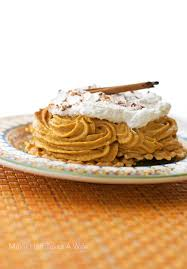Pumpkin Pie Blizzard Calories Mini by Pumpkin Pie Filling Recipe For Easy No Bake Pumpkin Desserts