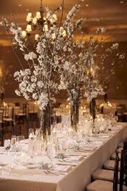 Spectacular Winter Wonderland Wedding Decoration Ideas 19