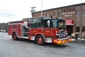 100 Cost Of A Fire Truck Pierce Minuteman S Inc