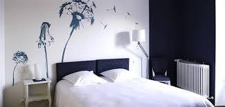 chambre bleu nuit chambre bleu nuit idées décoration intérieure farik us