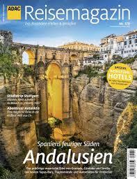 adac reisemagazin 2020 10 15