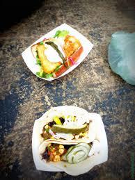 100 Food Trucks Minneapolis Walleye Sandwich And Sweet Potato Taco From The Chef Shack