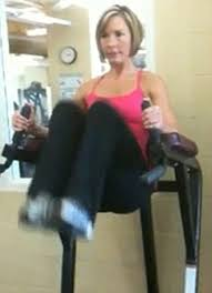 Captains Chair Exercise Youtube by Have You Had A Coregasm The Awkward Rise Of The Exercise Induced