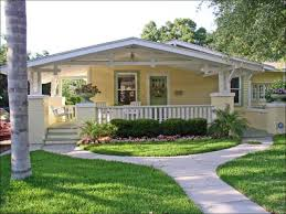 Craftsman Style Floor Plans by Baby Nursery Bungalow Style House Emejing New Bungalow House